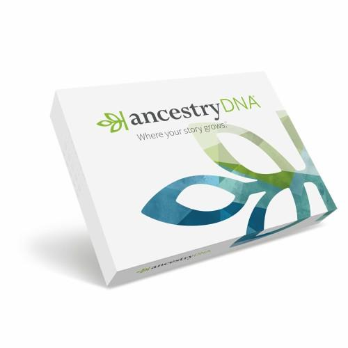 Ancestry DNA Testing Kit